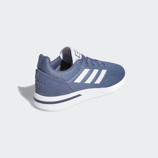 adidas Zapatillas RUN70S Negro | adidas Argentina
