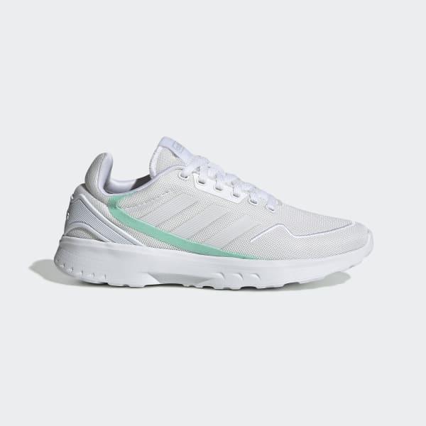 adidas Nebzed Schuh Weiß | adidas Deutschland