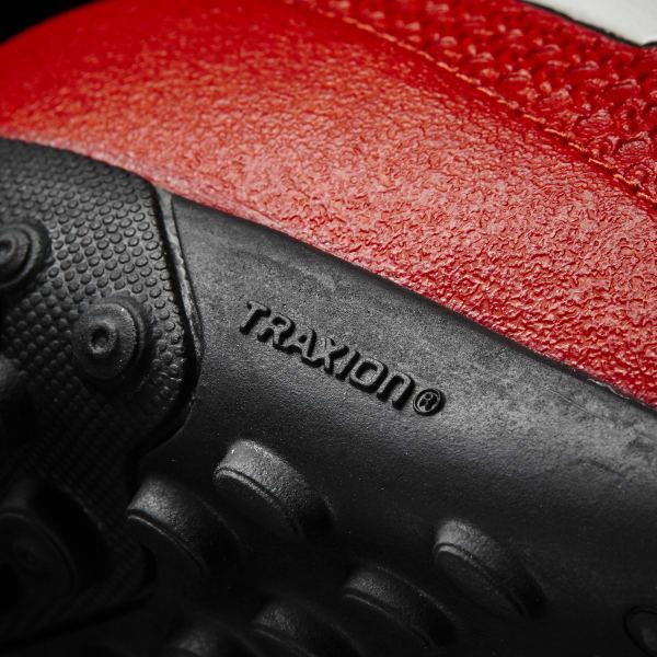 1ab88c74f8 Chuteira Ace 17.4 - Society - Vermelho adidas