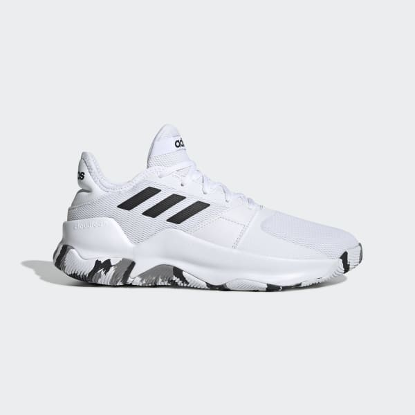 adidas Streetflow Shoes - White