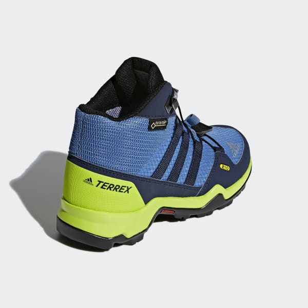 7b36e8fe7d08 adidas TERREX Mid GTX Shoes - Blue | adidas Switzerland