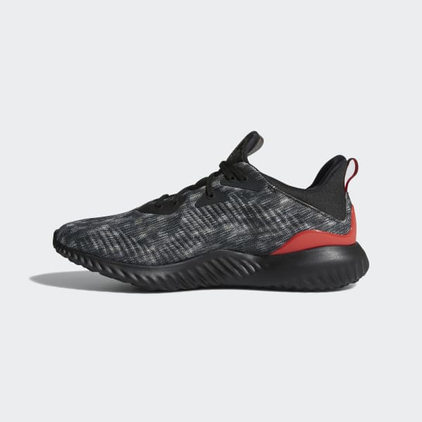 1ff13e25a adidas Alphabounce 1 Chinese New Year Shoes - Black