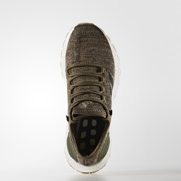 adidas PureBOOST All Terrain Shoes - Grey  88a8ed01d