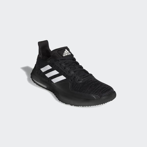 womens trainers adidas black