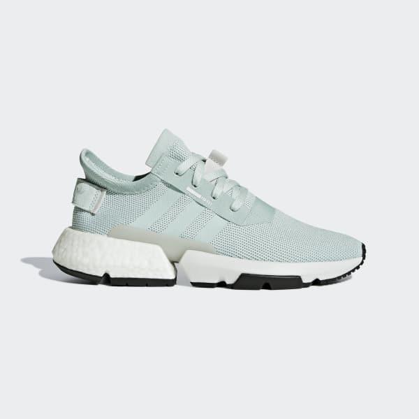 adidas POD-S3.1 Shoes - Green | adidas US