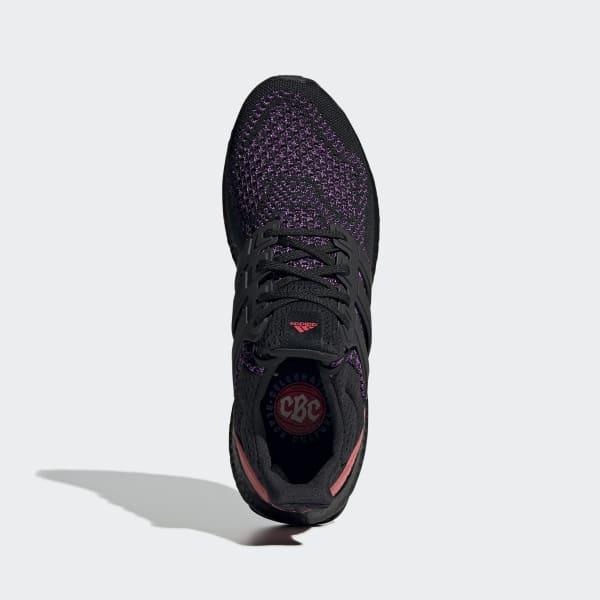 adidas Ultra Boost Core Black Active