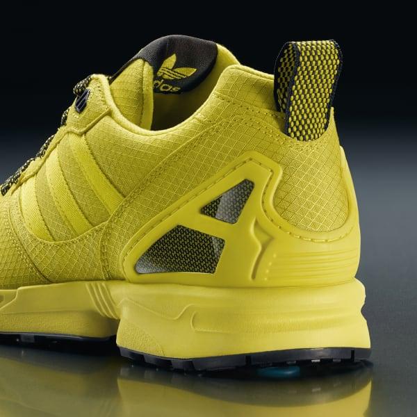 adidas torsion zx 5000 bleu