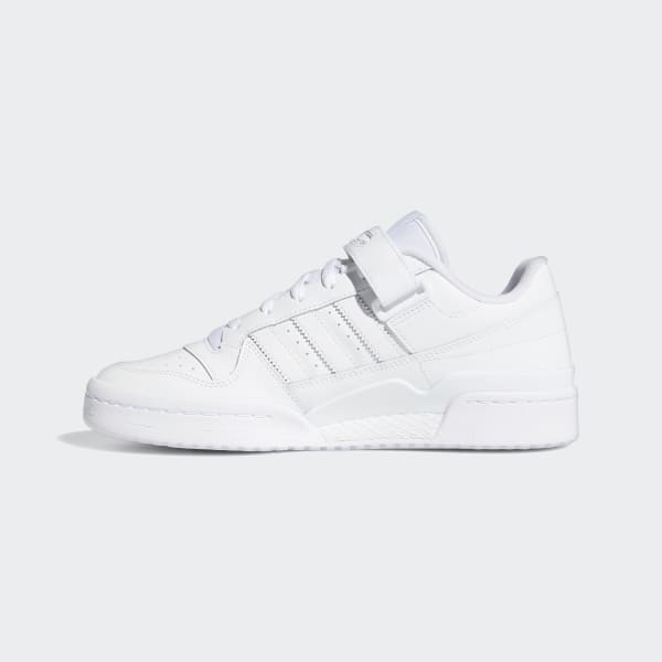 adidas Forum Low Shoes - White   FY7755   adidas US