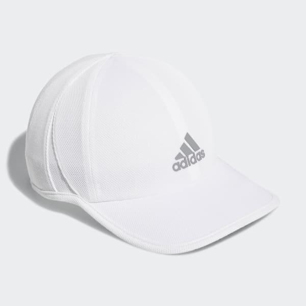 94047d46f887b adidas Superlite Pro Hat - White