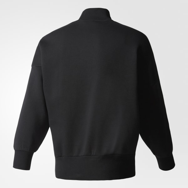 Buzo originals 3 Tiras Turtleneck