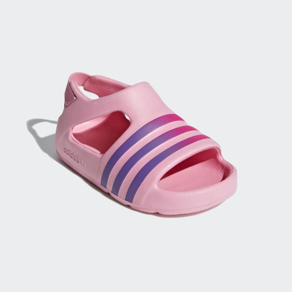 Adilette Play Slides