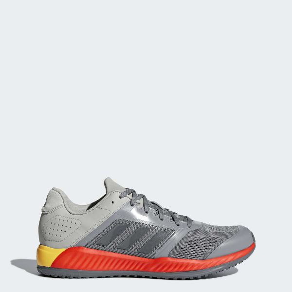 f7f1ec414 adidas ZG Shoes - Grey