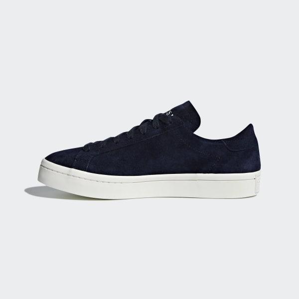 fad8464e56a1ea adidas Court Vantage Shoes - Blue