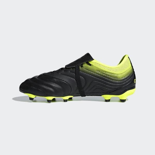 humedad cama disculpa  Zapatos de Fútbol Copa Gloro 19.2 Terreno Firme - Negro adidas   adidas  Chile