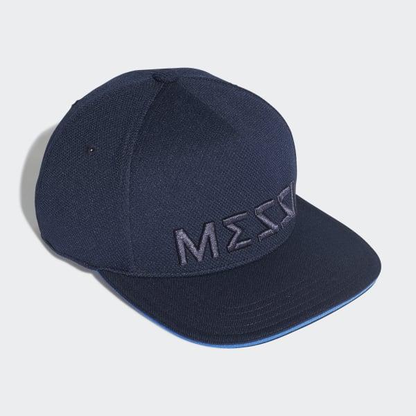 Messi Cap