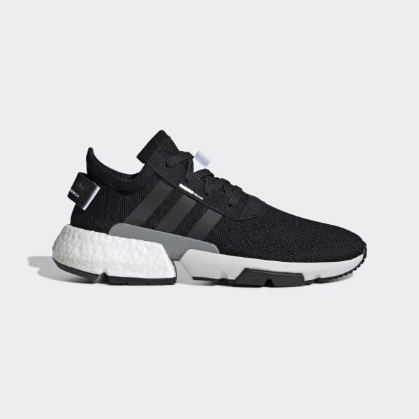 5ceb80073054 adidas POD-S3.1 Shoes - Black