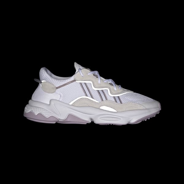 adidas ozweego blanc