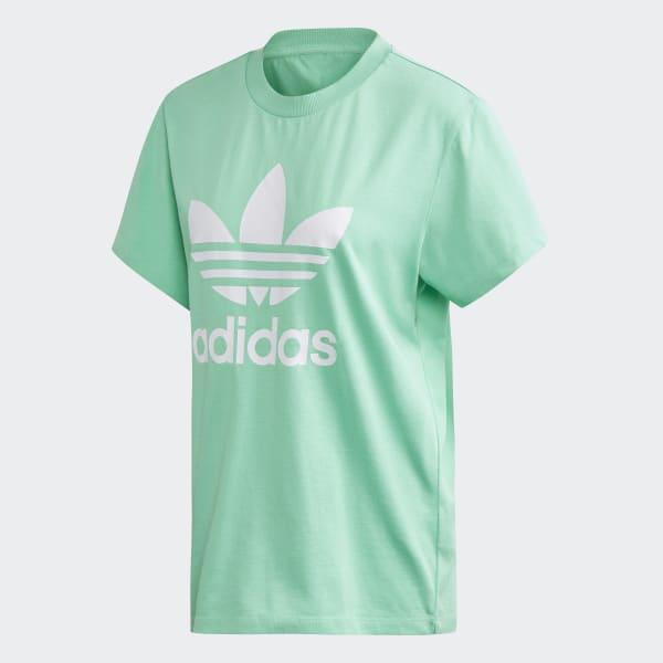 adidas Boyfriend T skjorte Svart | adidas Norway