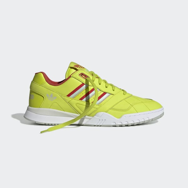 adidas A.R. Trainer Shoes - Yellow