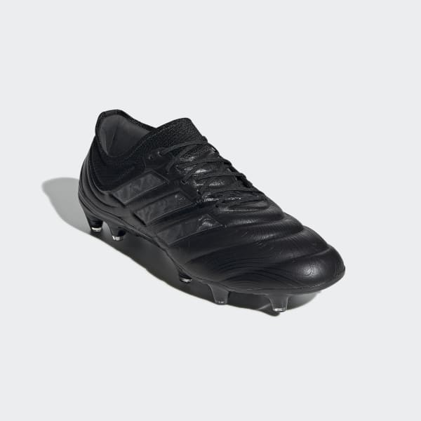 Scarpe da calcio Copa 20.1 Firm Ground Nero adidas