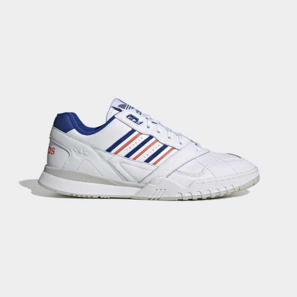 adidas A.R. Trainer Shoes - White