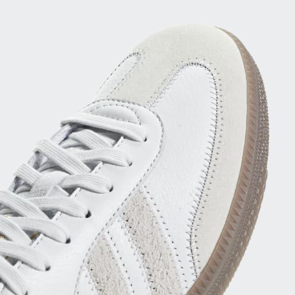 adidas Samba OG FT Shoes - White  fcc4b0734