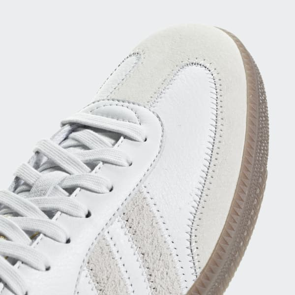 adidas Samba OG FT sko Hvid adidas Denmark    adidas Samba OG FT sko Hvid   title=          adidas Denmark
