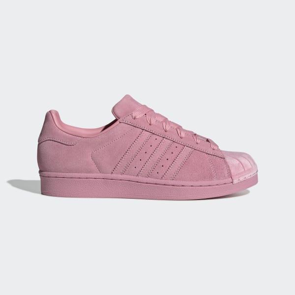 adidas Obuv Superstar - růžová | adidas Czech Republic