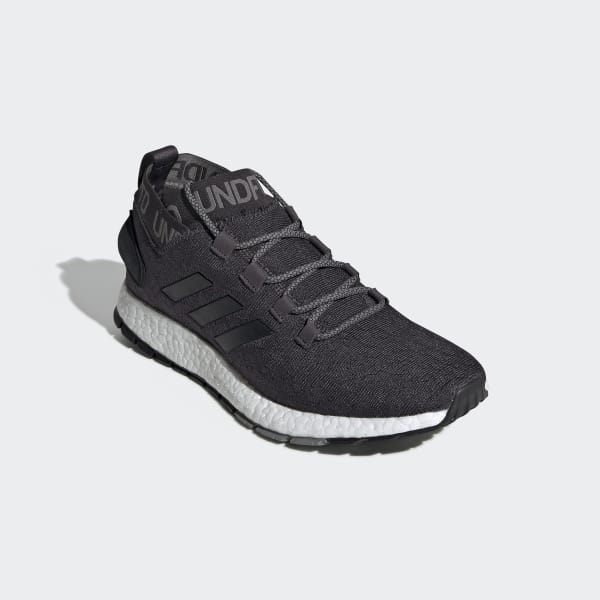 adidas x UNDEFEATED Pureboost RBL Shoes