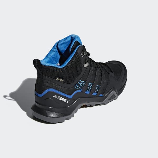 Adidas Terrex Swift R2 Mid GTX Herren Wanderschuhe Outdoor Schuhe AC7771 NEU