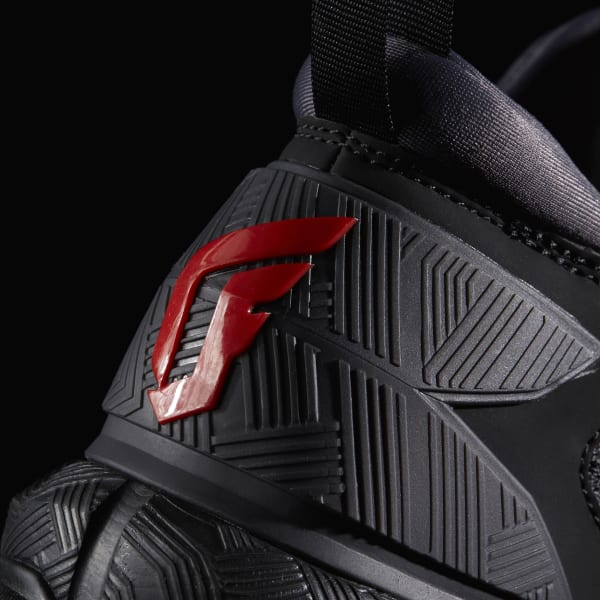 low priced 61f48 af56c adidas D Lillard 2.0 Shoes - Black  adidas US