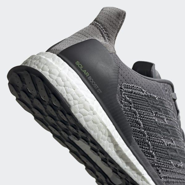 Adidas Solar Boost St 19 M F34094 shoes grey | Adidas
