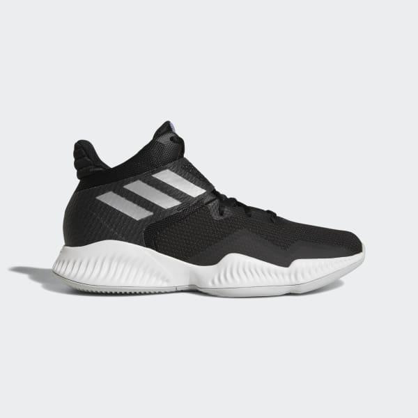 adidas Explosive Bounce 2018 Shoes - Black | adidas US