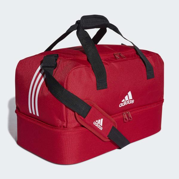 c62f38614c Borsone Tiro Small - Rosso adidas | adidas Switzerland