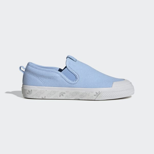 adidas nizza homme slip on