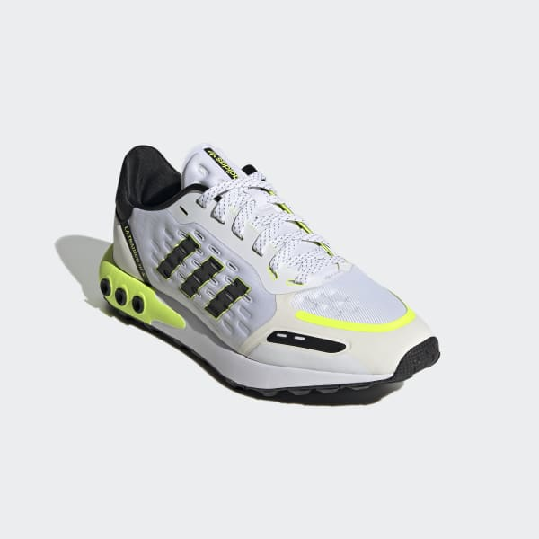 respuesta patrocinado gloria  adidas LA Trainer 3 Shoes - White | adidas US