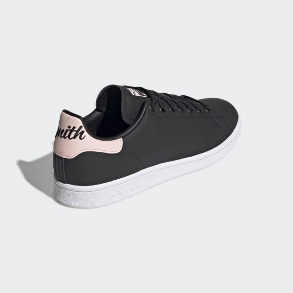 Subir Privación Travieso  adidas Stan Smith Shoes - Black | adidas Philipines