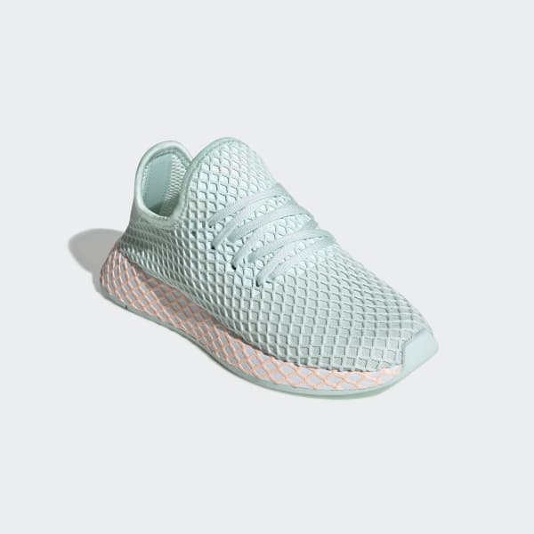 db4b21cdc8fa adidas Deerupt Runner Shoes - Green