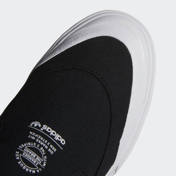 47f6016d64f adidas Matchcourt Slip-On ADV Shoes - Black   adidas Canada