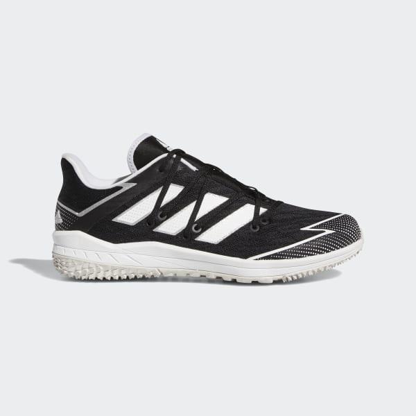 Adizero Afterburner Turf Shoes