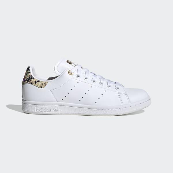 adidas Stan Smith Shoes - White
