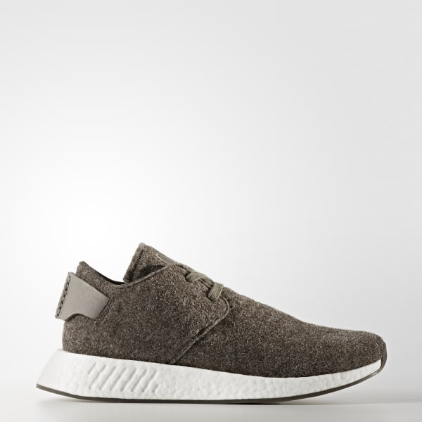 adidas Men's wings + horns NMD_C2 Shoes