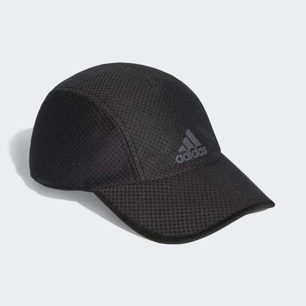 Gorra Climacool Running - Negro adidas  2dc560d79e7