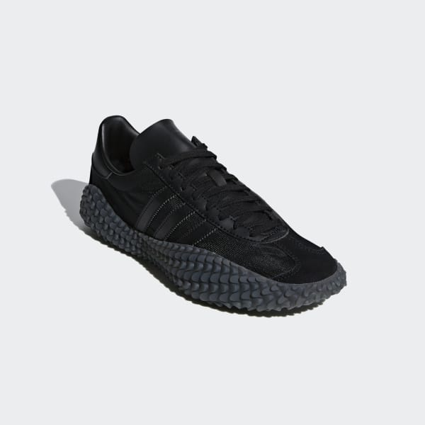 Country x Kamanda Shoes