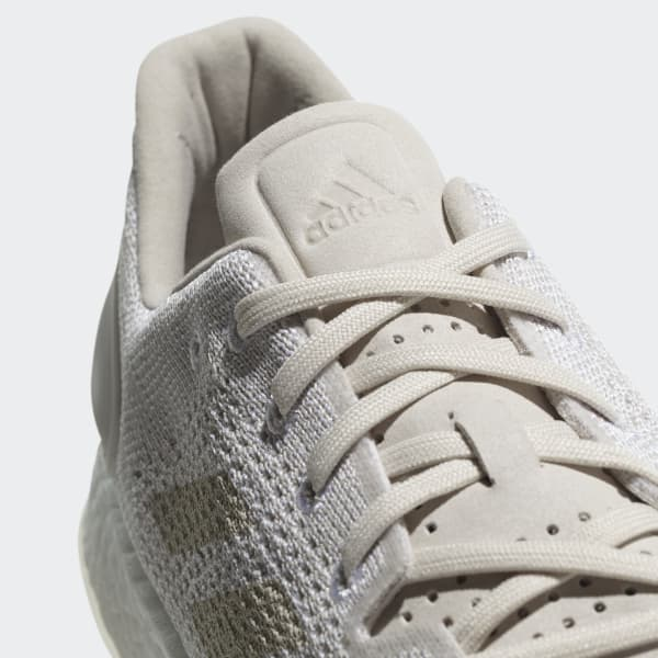 e6aea93f5f934 adidas Pureboost DPR Shoes - Grey