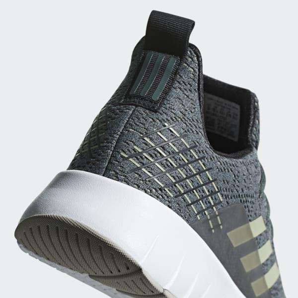 57ecfe5f adidas Кроссовки для бега Asweego - зеленый | adidas Россия