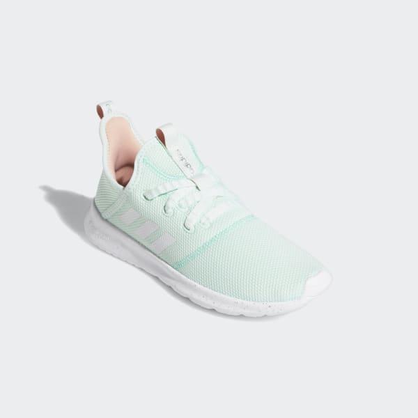 adidas cloudfoam groen