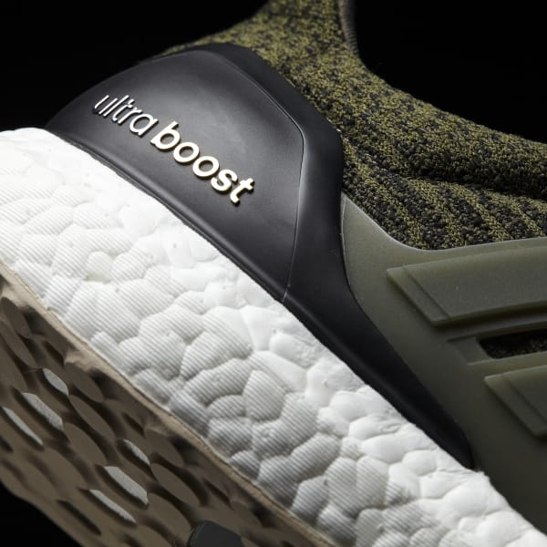 270958bb8 adidas Ultra Boost Shoes - Green