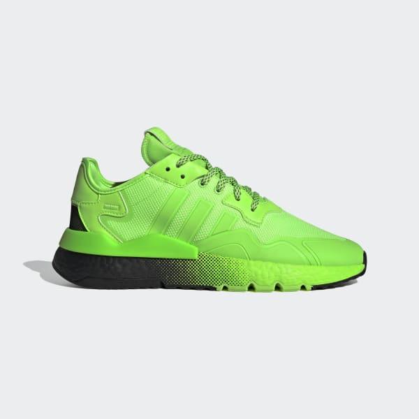 adidas nizza groen
