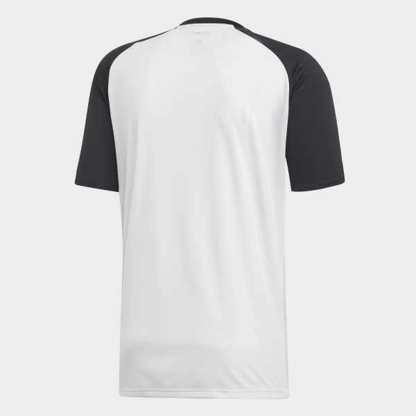 546bf0c59c1 adidas Club Color-Block Tee - White | adidas New Zealand